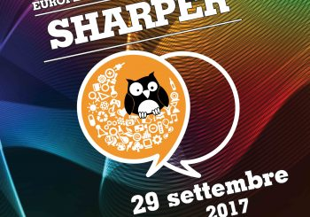 "La Notte Europea dei Ricercatori -""SHARPER – Sharing Researchers' for Engagement and Responsibility""."