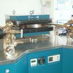 Fig. 8 Helix MC-GVI per analisi isotopi Ar in campioni di gas