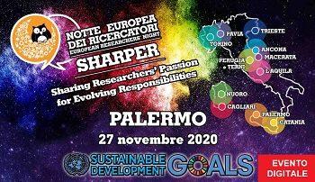 (Italiano) Notte Europea dei Ricercatori 2020