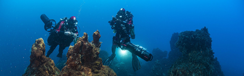 Marine Hazard