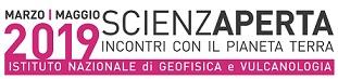 (Italiano) ScienzAperta2019, incontri con il Pianeta Terra all'INGV
